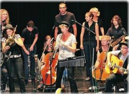 Orchestre Gottem de Meyzieu
