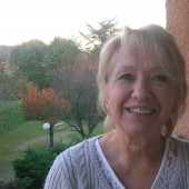 Jacqueline Secrétaire adjointe