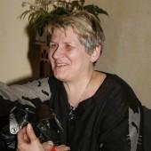 Martine Vice-Présidente