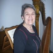 Nicole  Présidente