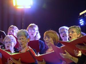 Concert à Hoenheim - Mai 2014