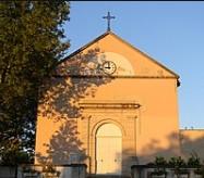 Eglise St Pierre Decines